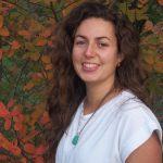 Lizandra Deister, yoga teacher, children yoga teacher