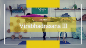 warrior 3, virabhadrasana III