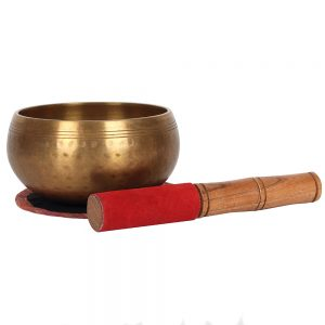singing bowl, 12 cm singing bowl